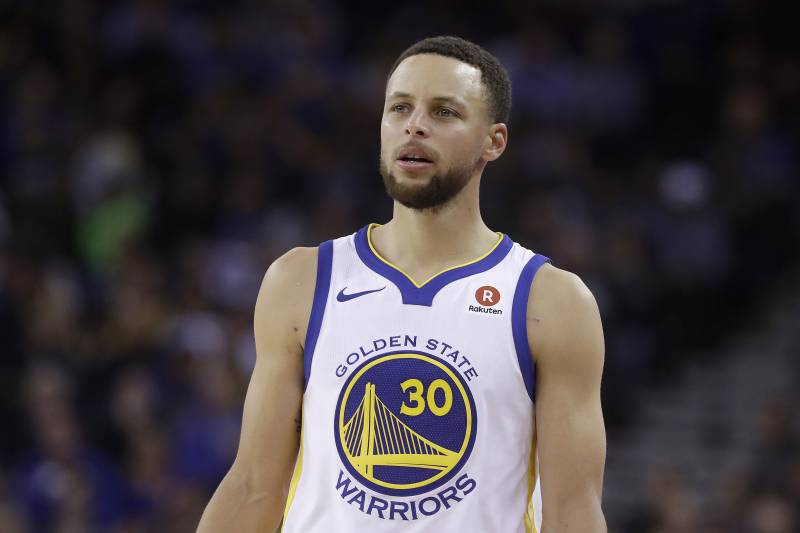 87ffc165ada8 Golden State Warriors guard Stephen Curry (30) against the Brooklyn Nets  during an NBA