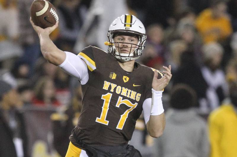 d109c20f9 2018 NFL Mock Draft  Latest 1st-Round Projections for Boom-or-Bust Prospects