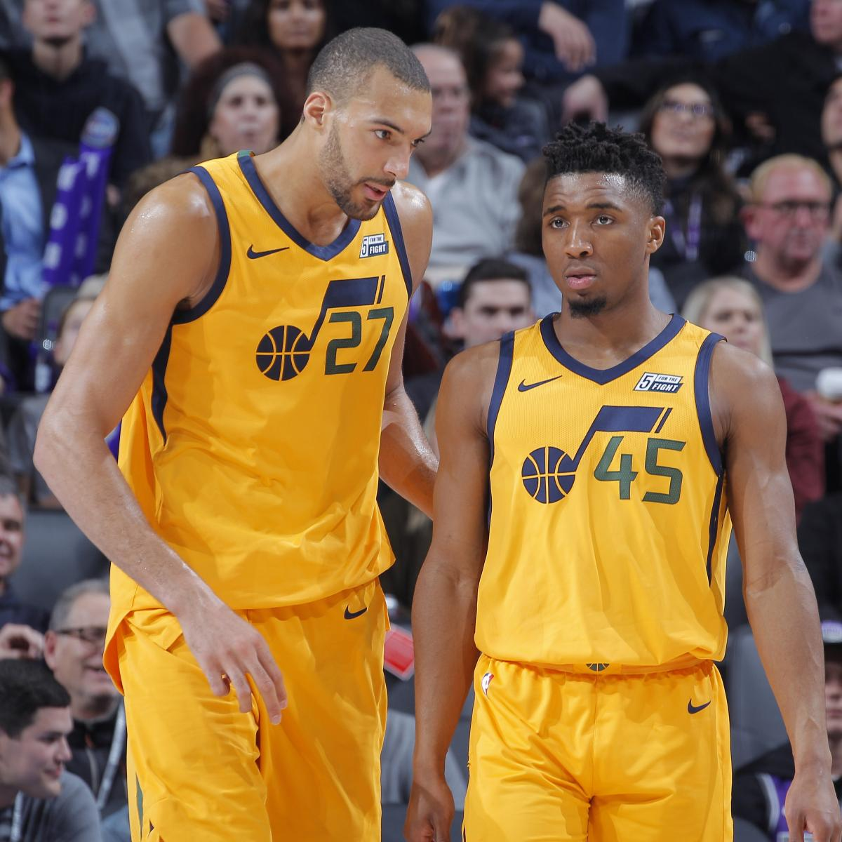 NBA Playoff Picture 2018: Reviewing Latest Bracket