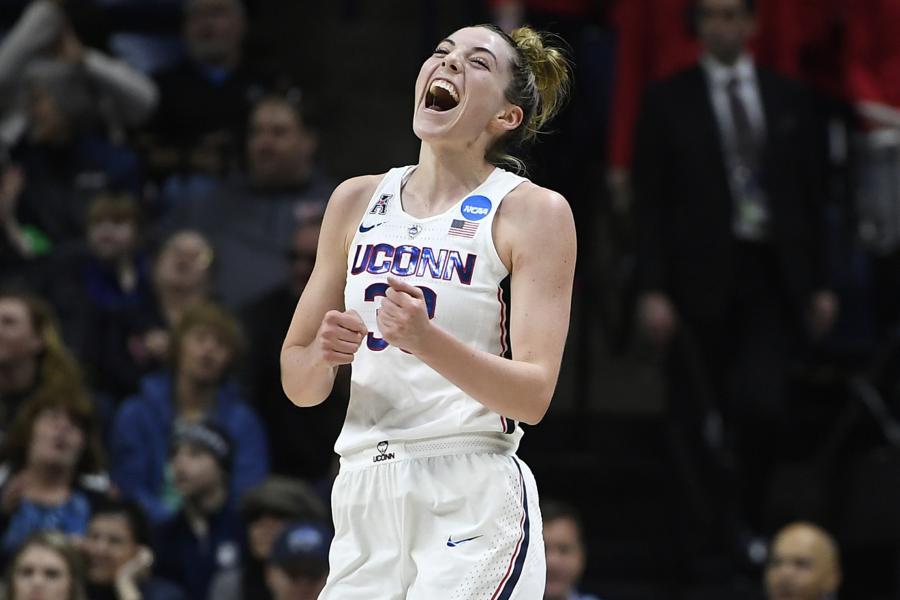 NCAA Womens Basketball Tournament 2018 Elite 8 Scores Final Four Bracket