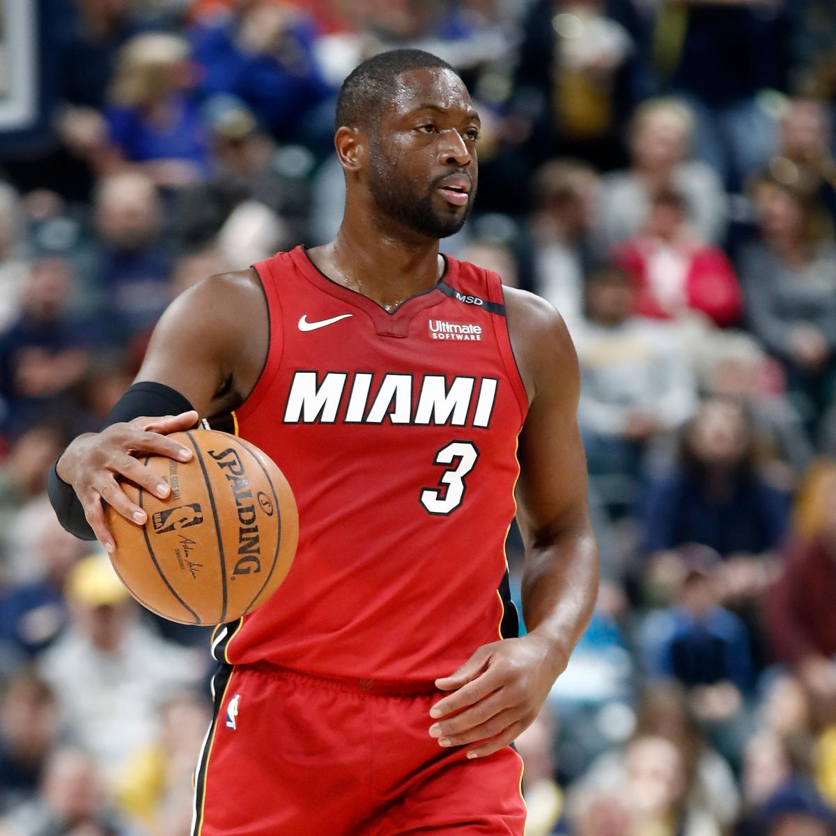 dwyane wade vs lebron james Not only are dwyane wade and lebron james the two best players on the miami heat , but they are both, arguably, the two best players in the entire league.