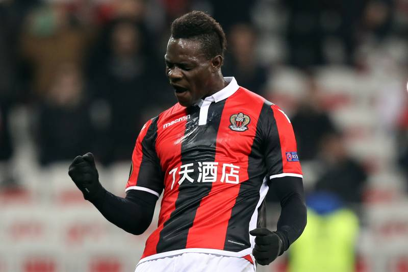 Image result for Mario Balotelli