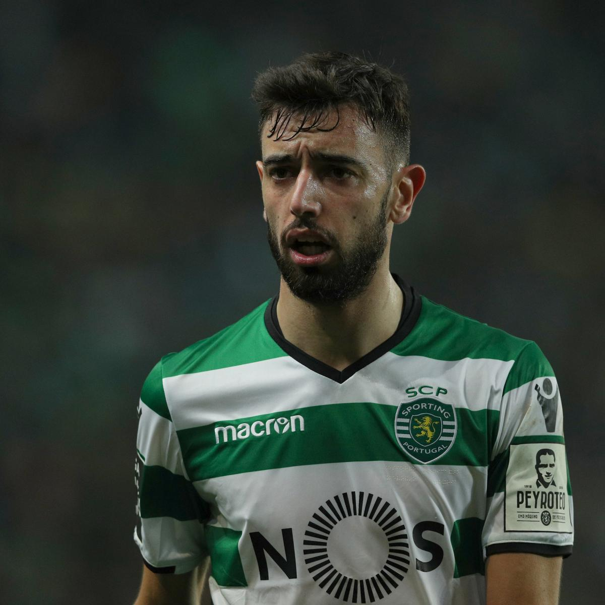 bruno fernandes - photo #38