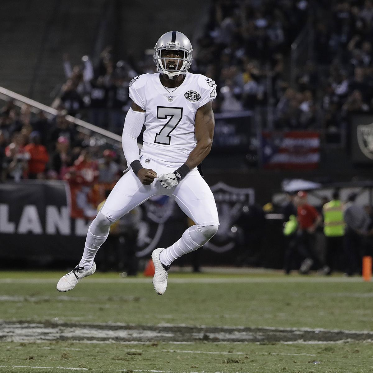 Marquette King Agrees To 3-Year Contract With Broncos