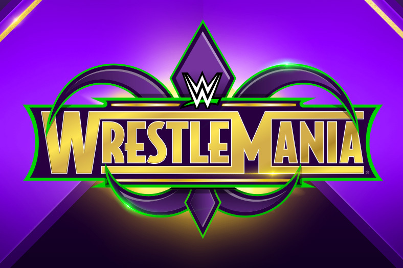 WWE Wrestlemania 34 2018 Results: Live Updates, Results and Reaction