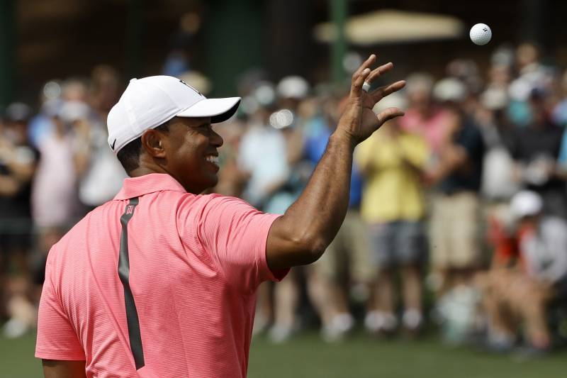 be321b384dd Masters Odds 2018  Predictions for Top Favorites Heading into Augusta