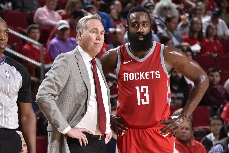 Searching for Flaws with James Harden fe58ad57d