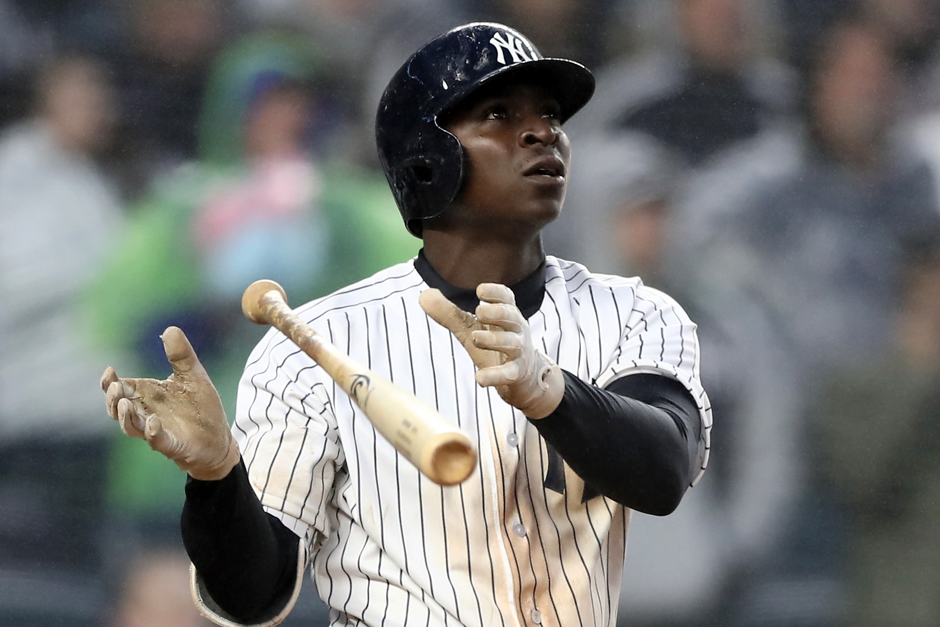 huge discount 45875 9a8ca Didi Gregorius Is Forgotten Star of Yankees' Hyped Lineup ...