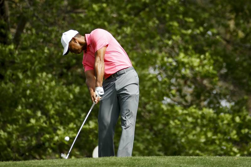 a0e543109 Masters Favorites 2018: Projecting Daily Score Totals for Golf's Top ...