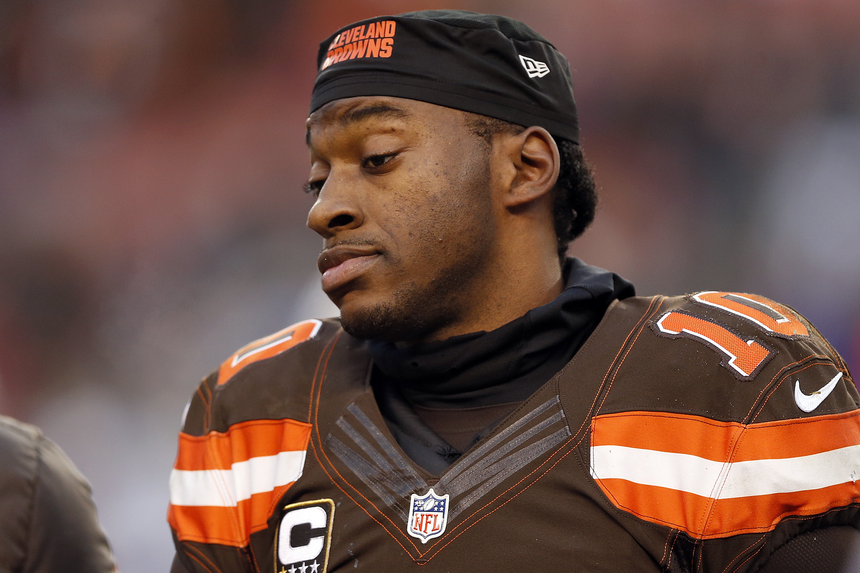 promo code 37331 c797a RG3 to Ravens Completes the NFL's Dumbest Offseason of QB ...