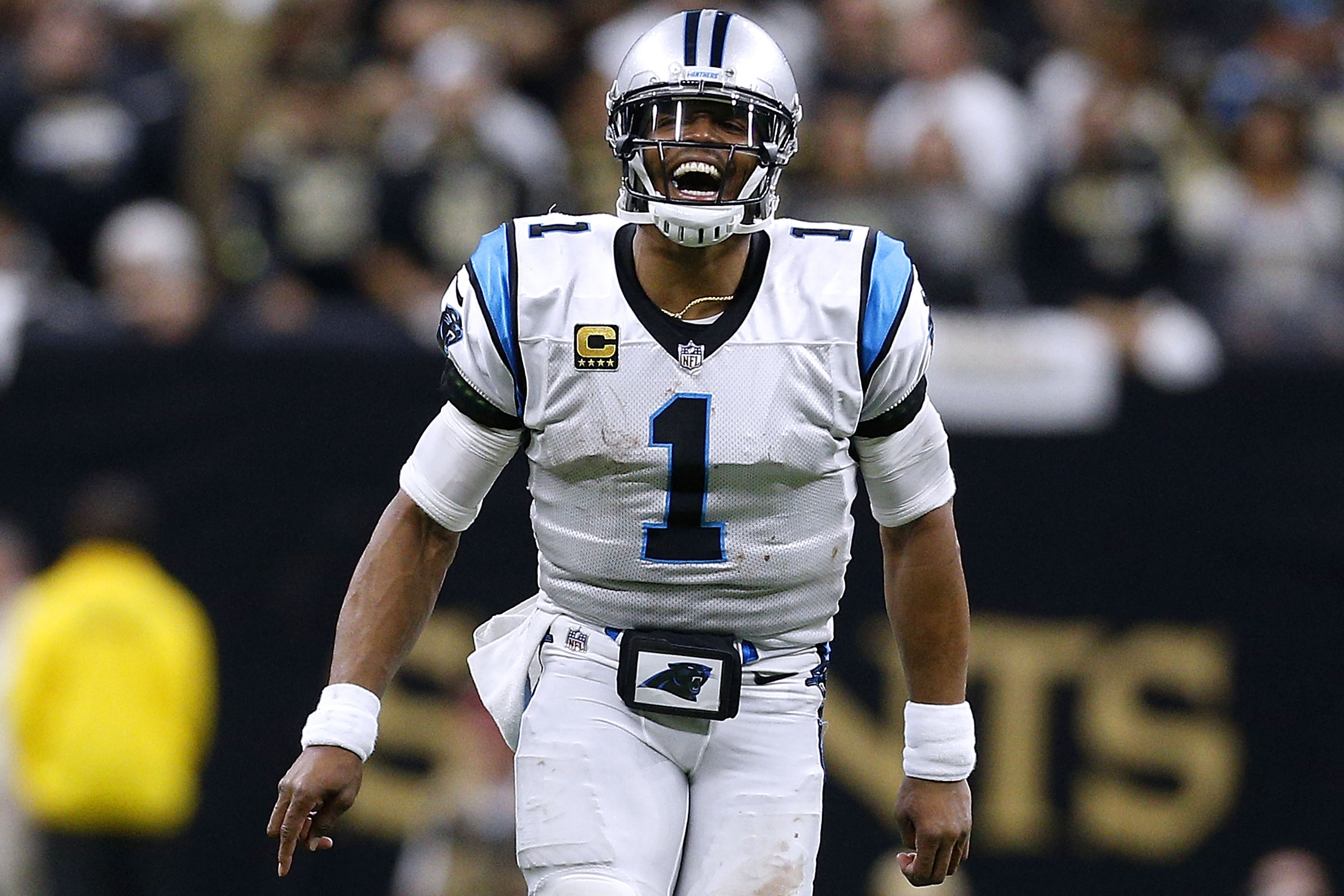 new arrival a2cb1 3b263 2018 Carolina Panthers Schedule: Full Listing of Dates ...