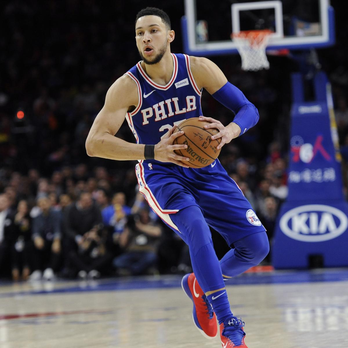 Nba Rookie Award Predictions For 2018 19 Season: NBA Awards Watch: Expert Predictions For Every Major