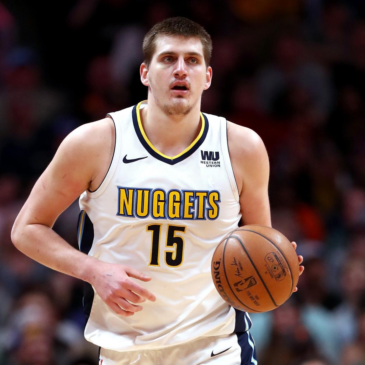 Minnesota Timberwolves Vs. Denver Nuggets Odds, Analysis