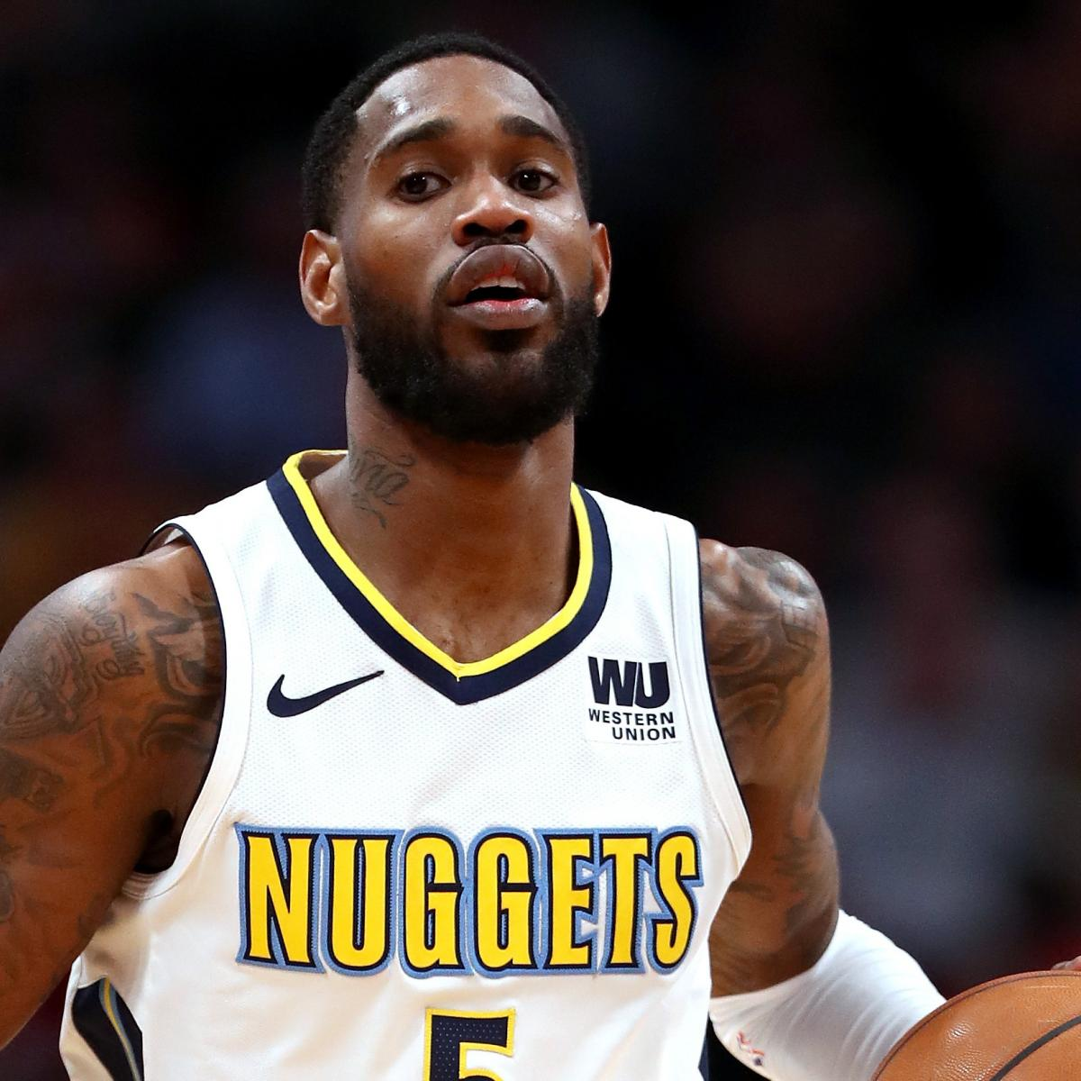 NBA Rumors: Will Barton Turned Down 4-Year, $42M Contract