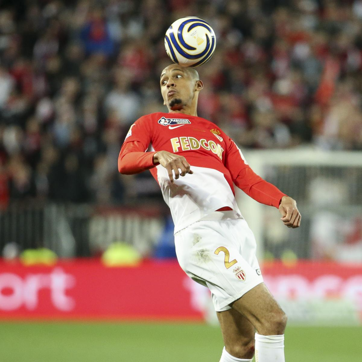 manchester united transfer news monaco 39 s fabinho denies psg contact rumours bleacher report. Black Bedroom Furniture Sets. Home Design Ideas