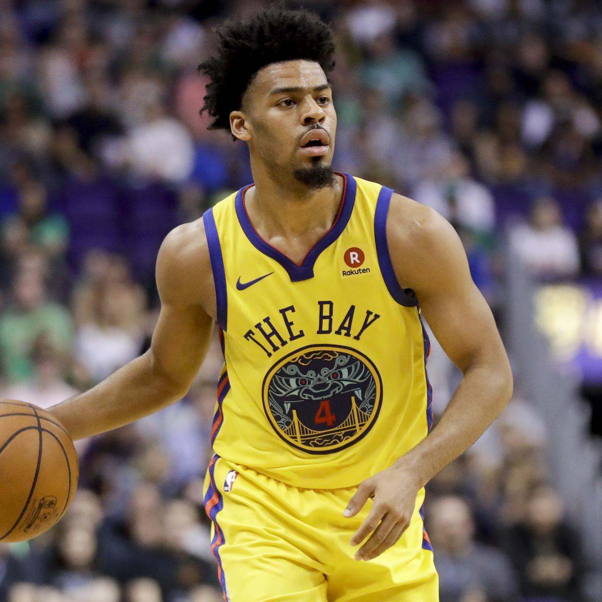 Warriors Full Game Highlights Game 3: Quinn Cook Agrees To Multiyear Contract With Warriors