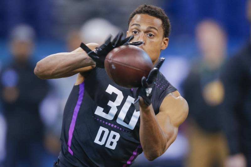 Nfl Mock Draft 2018 Projections For Most Underrated 1st