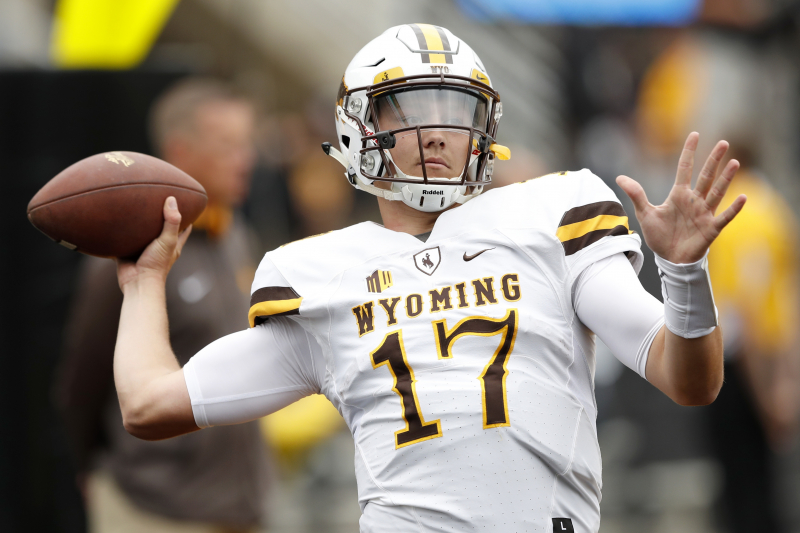 The Cleveland Browns Would Live to Regret Drafting Josh Allen at No. 1
