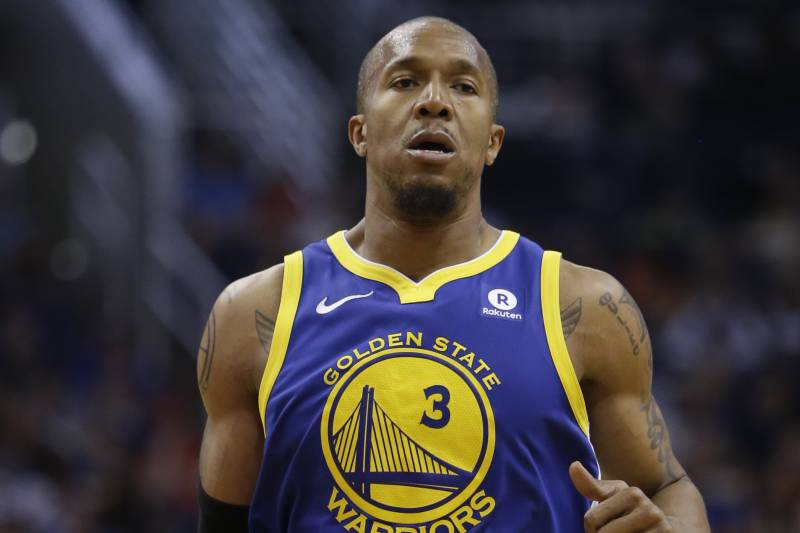 detailed look 202df 39eba David West Announces Retirement After 15 Seasons, 2 Titles ...