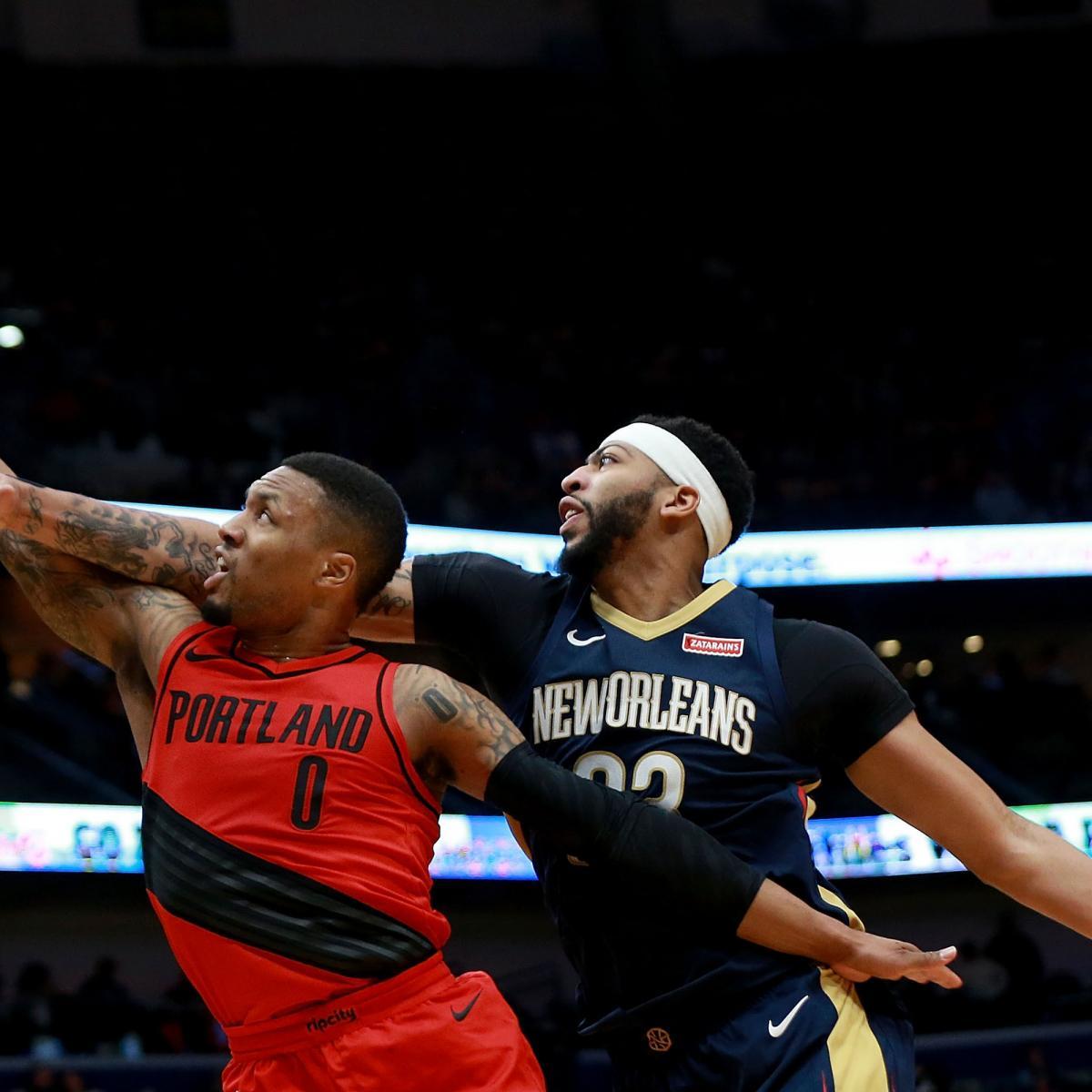 NBA Playoff Bracket 2018: Full Review Of Postseason