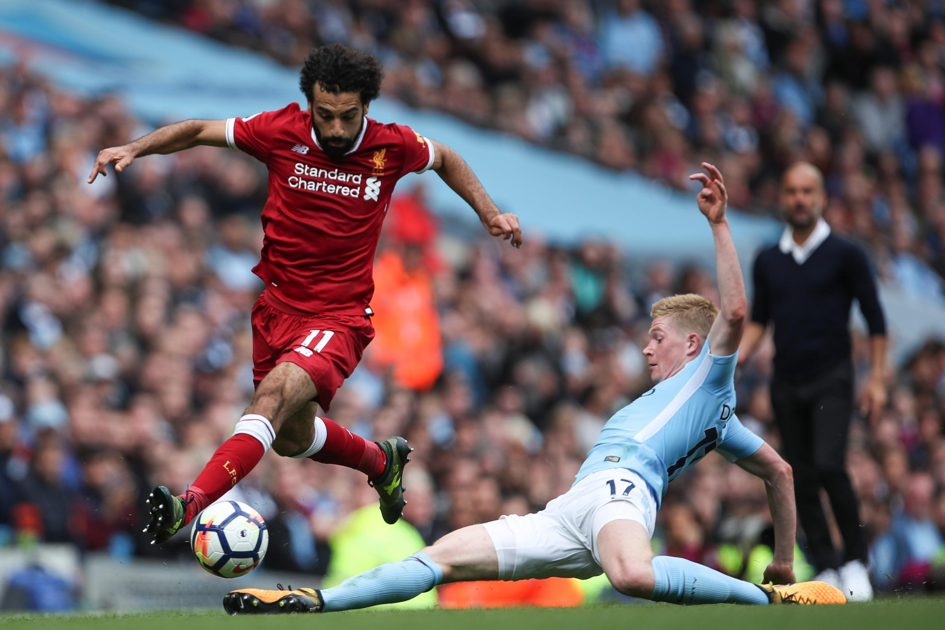 Pfa Awards 2018 Player Of The Year Young Player Of The Year Nominees Revealed Bleacher Report Latest News Videos And Highlights