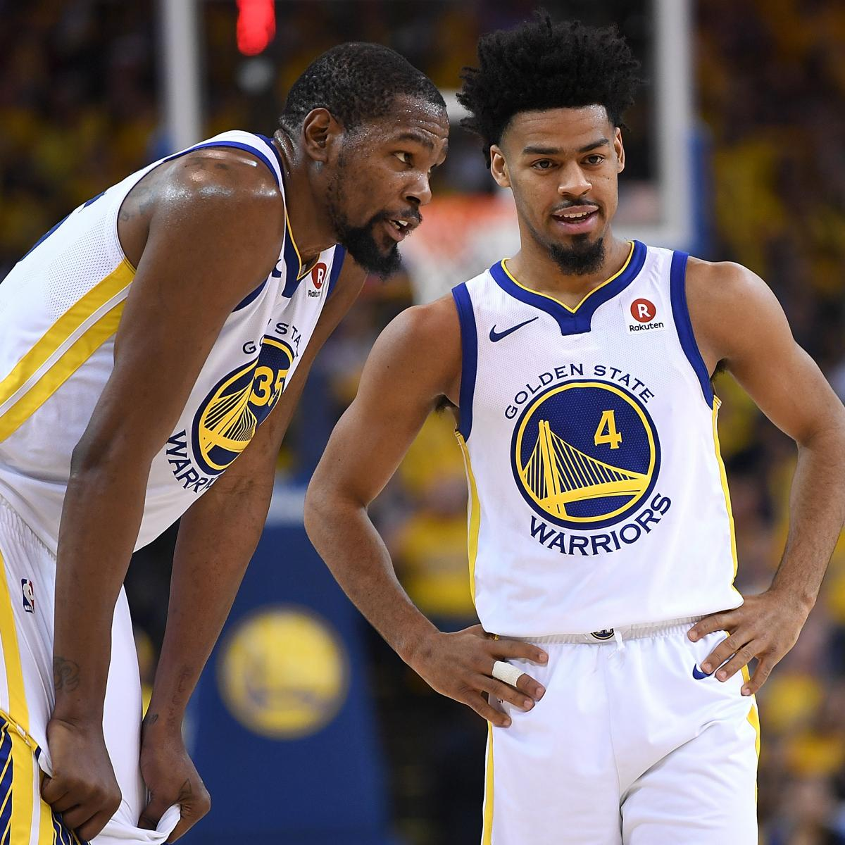 Golden State Warriors Vs Spurs Full Game Highlights
