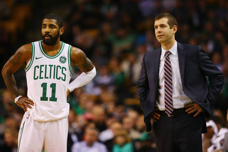 2467d19bc5f0 Kyrie Irving s Recovery Following Knee Surgery Is Exciting