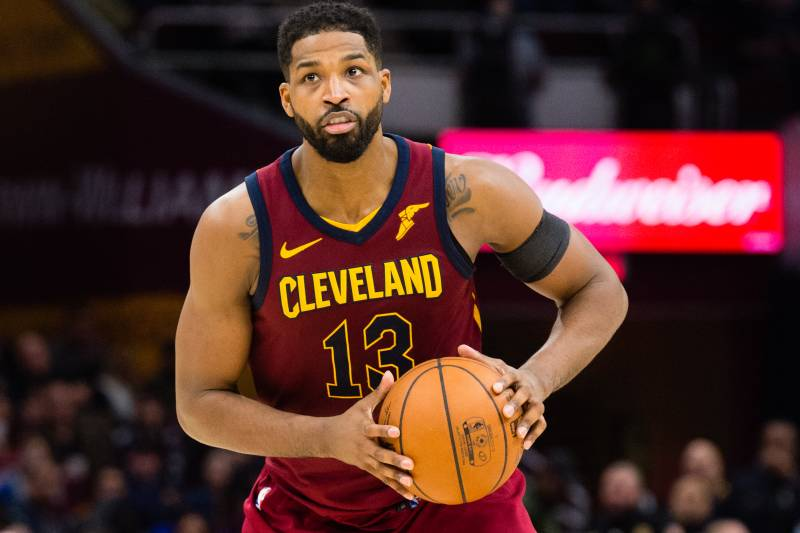 Cleveland Basketball Team >> Tristan Thompson S Benching Has More To Do With Basketball