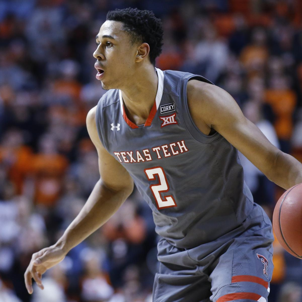 NBA Mock Draft 2018: Bold Predictions For Low-Profile