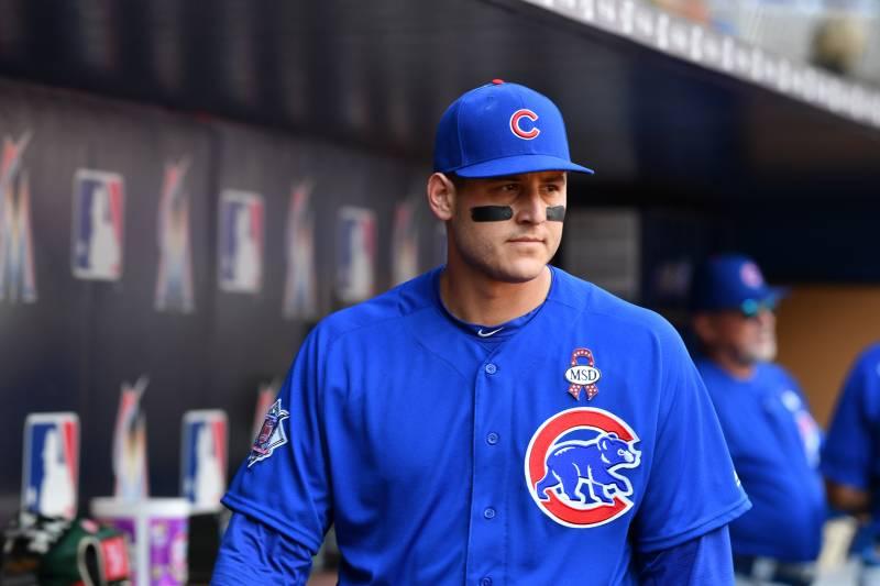 0cb74fed80a MLB Must Consider Shortened Season as It Loses Attendance