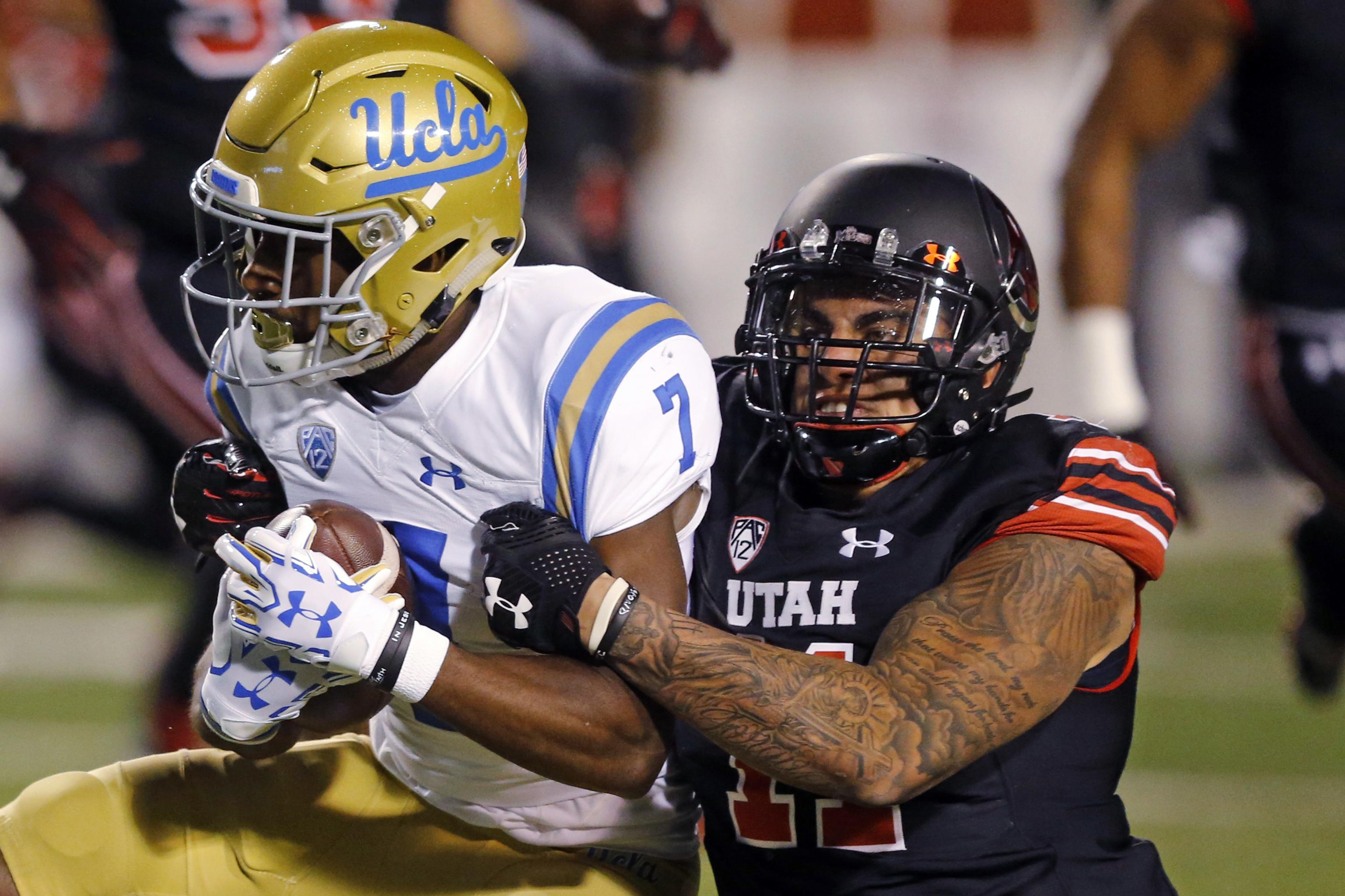 detailed look 0322d d47b1 Kylie Fitts NFL Draft 2018: Scouting Report for Chicago ...