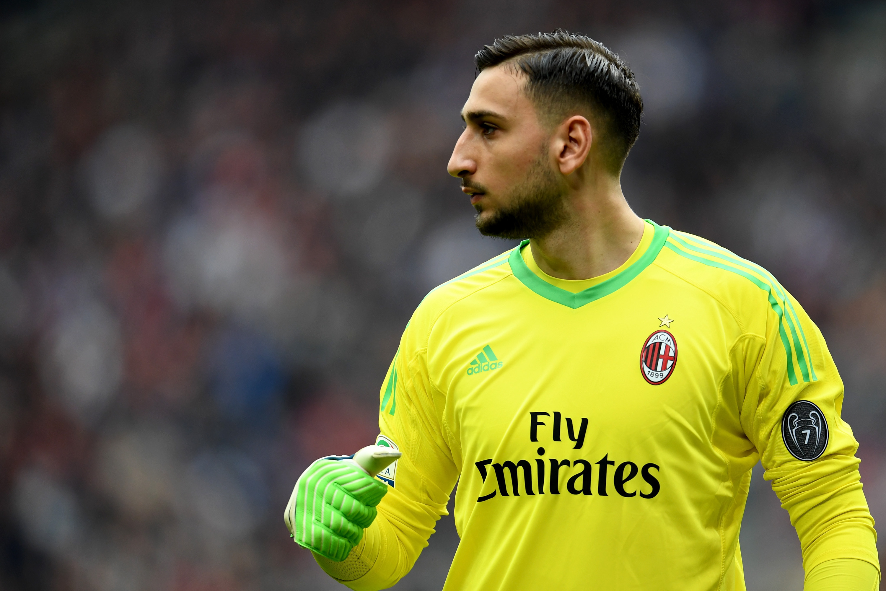 Report: PSG in Negotiations to Sign €60M Gianluigi Donnarumma from AC Milan   Bleacher Report   Latest News, Videos and Highlights