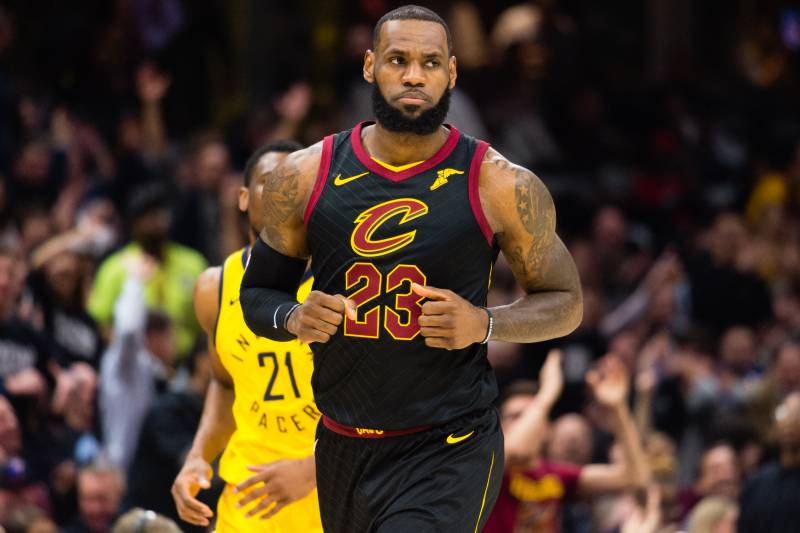 Cleveland Cavaliers vs  Indiana Pacers: Game 3 Odds