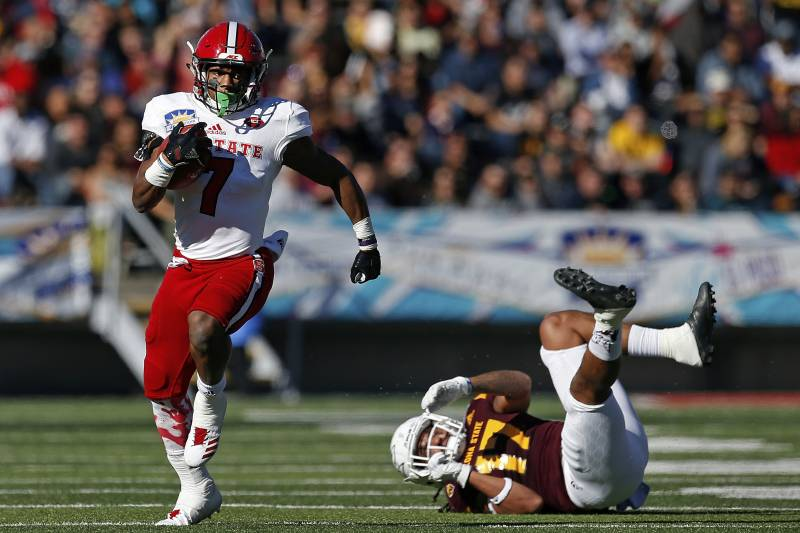 536044f4 Meet Nyheim Hines, the Most Explosive Running Back in the 2018 NFL ...