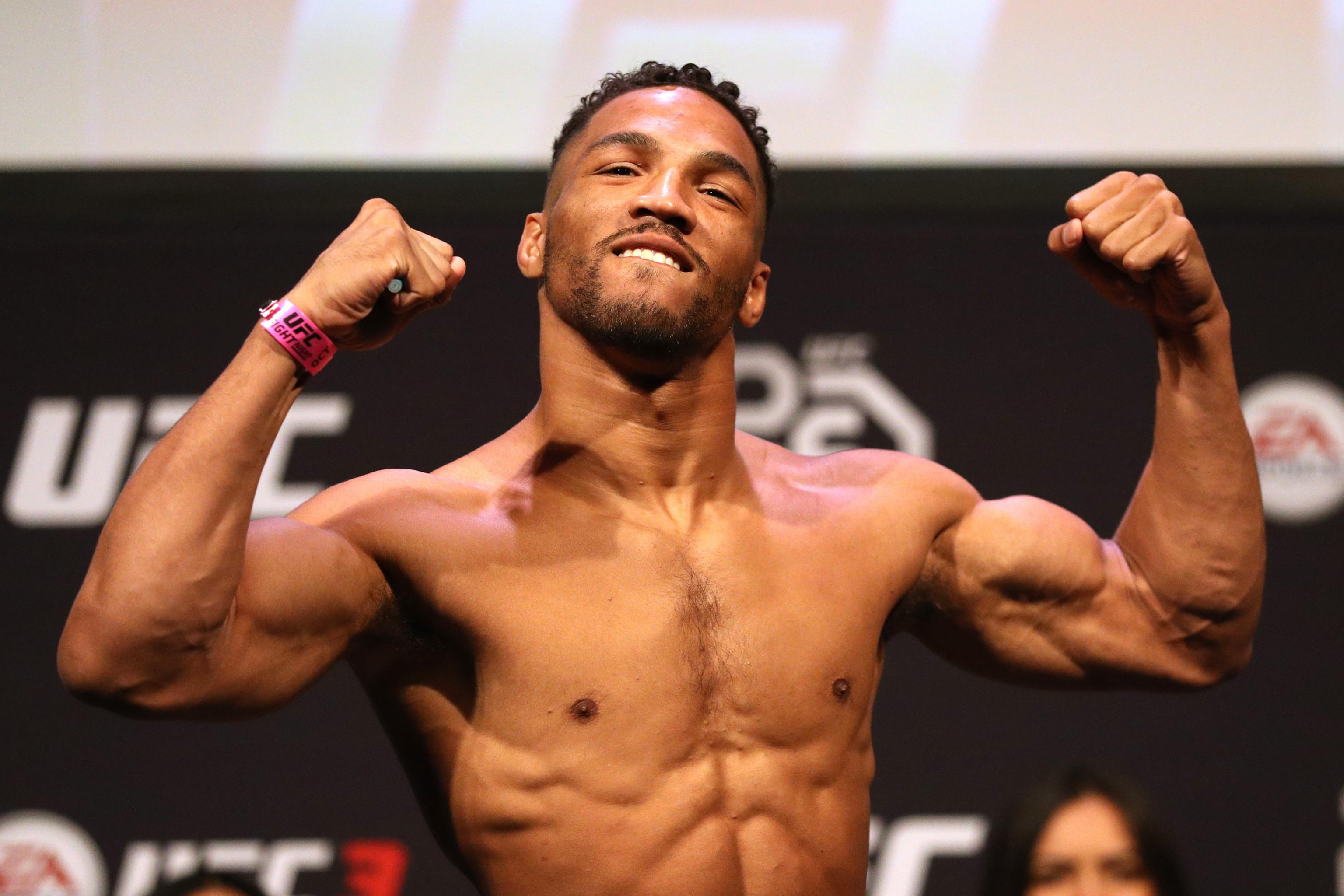 Ufc Fight Night 128 Results Kevin Lee Tko S Edson Barboza In Main Event Bleacher Report Latest News Videos And Highlights
