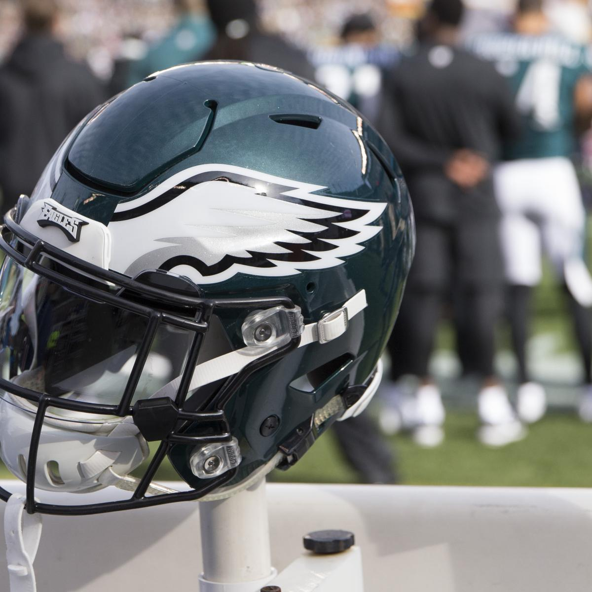 "6'8"" Rugby Player Jordan Mailata Picked By Eagles In 2018"