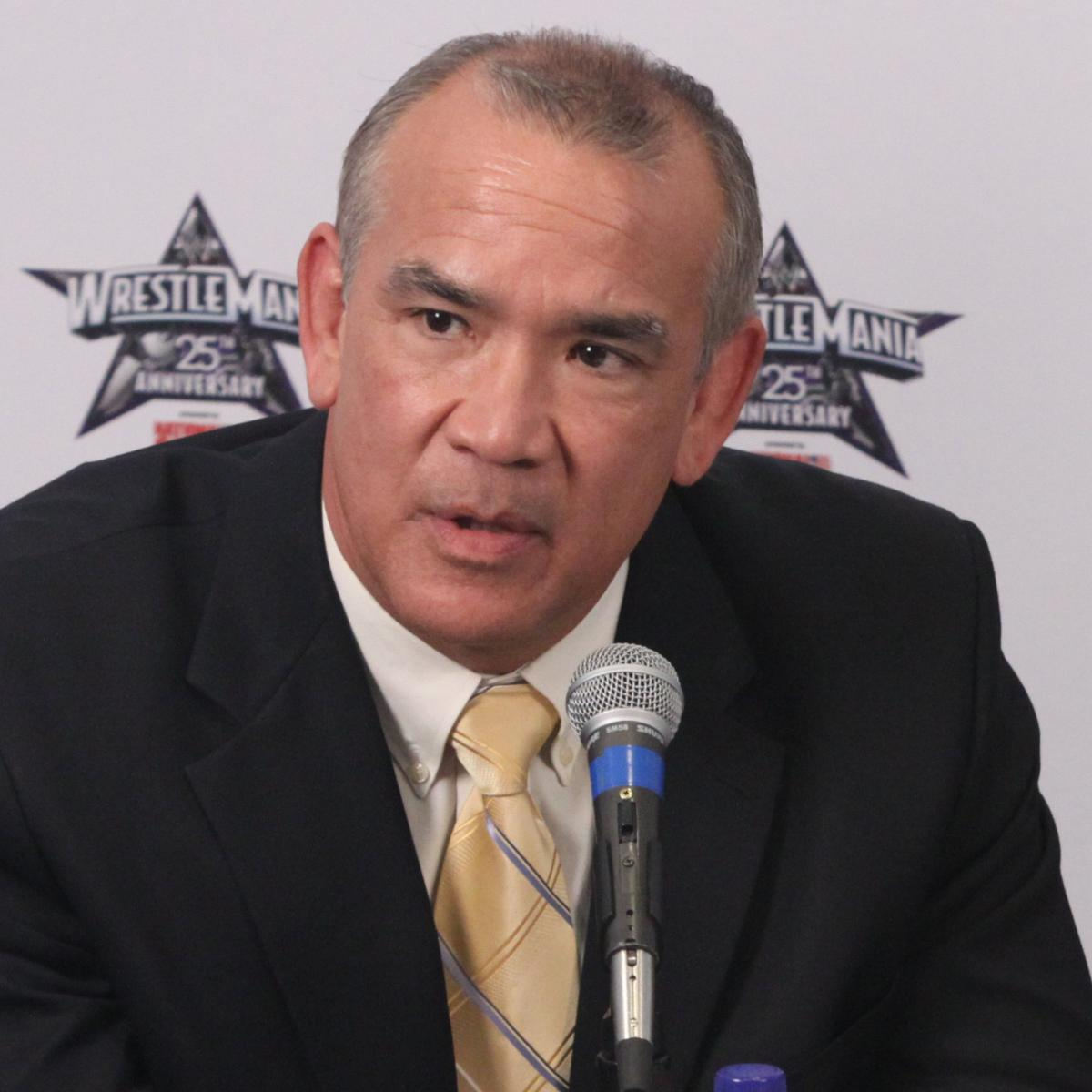 May The 4th Be With You Exclusives: Ricky Steamboat Talks WWE Women's Revolution And More In B
