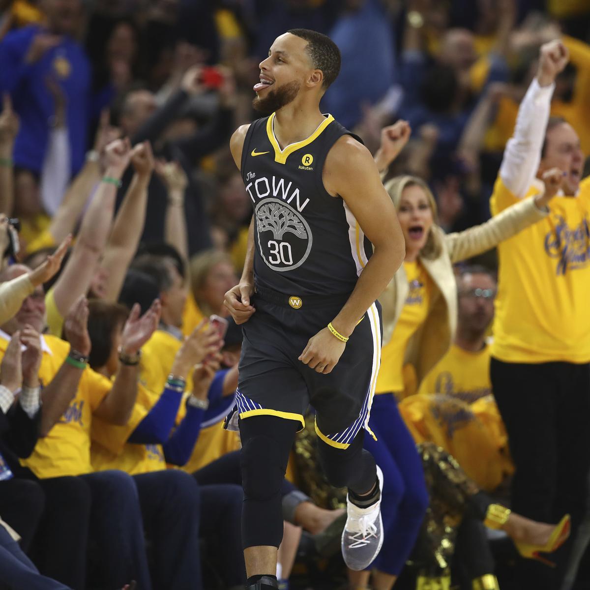 Warriors Movie Clips: Warriors Win Game 2 Vs. Anthony Davis, Pelicans In Stephen