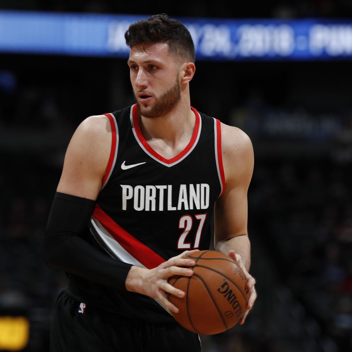 Portland Blazers Worth