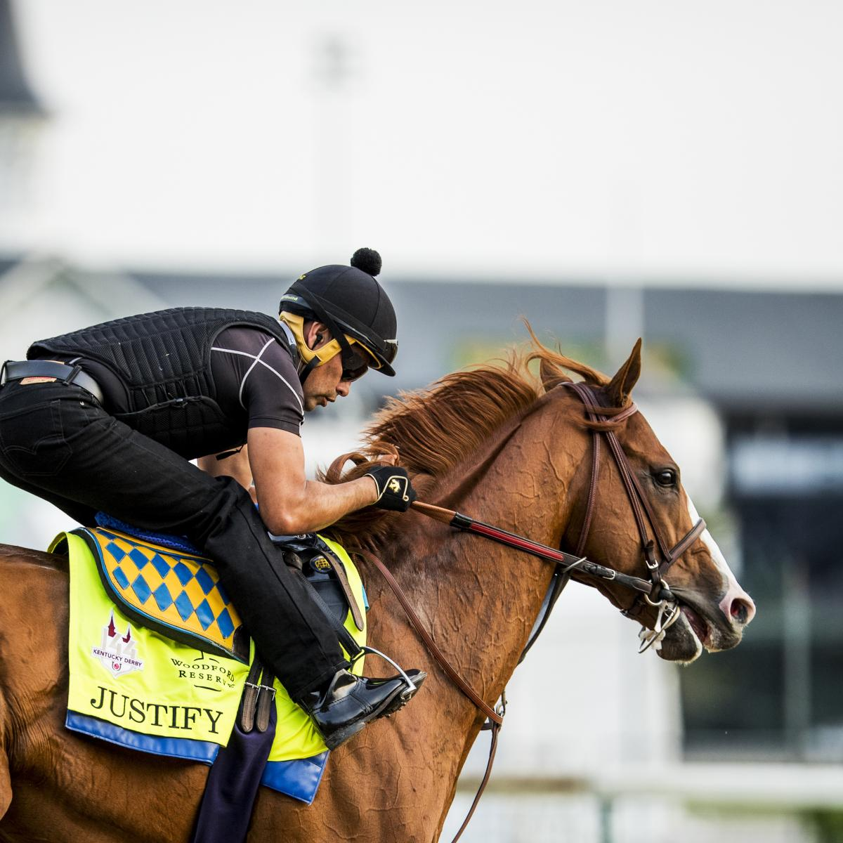 Kentucky Derby 2018 Odds: Examining Lines, Payouts For