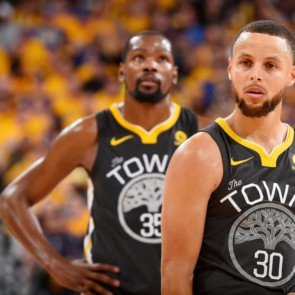 Stephen Curry Says He Can Play 30 Minutes In Warriors Vs