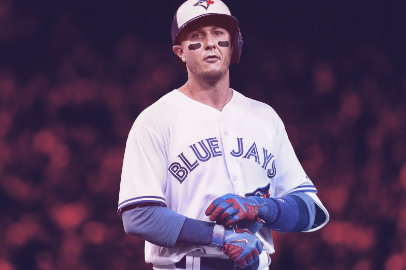 'The Best Player, Like, Ever': The Painful Story of Troy Tulowitzki