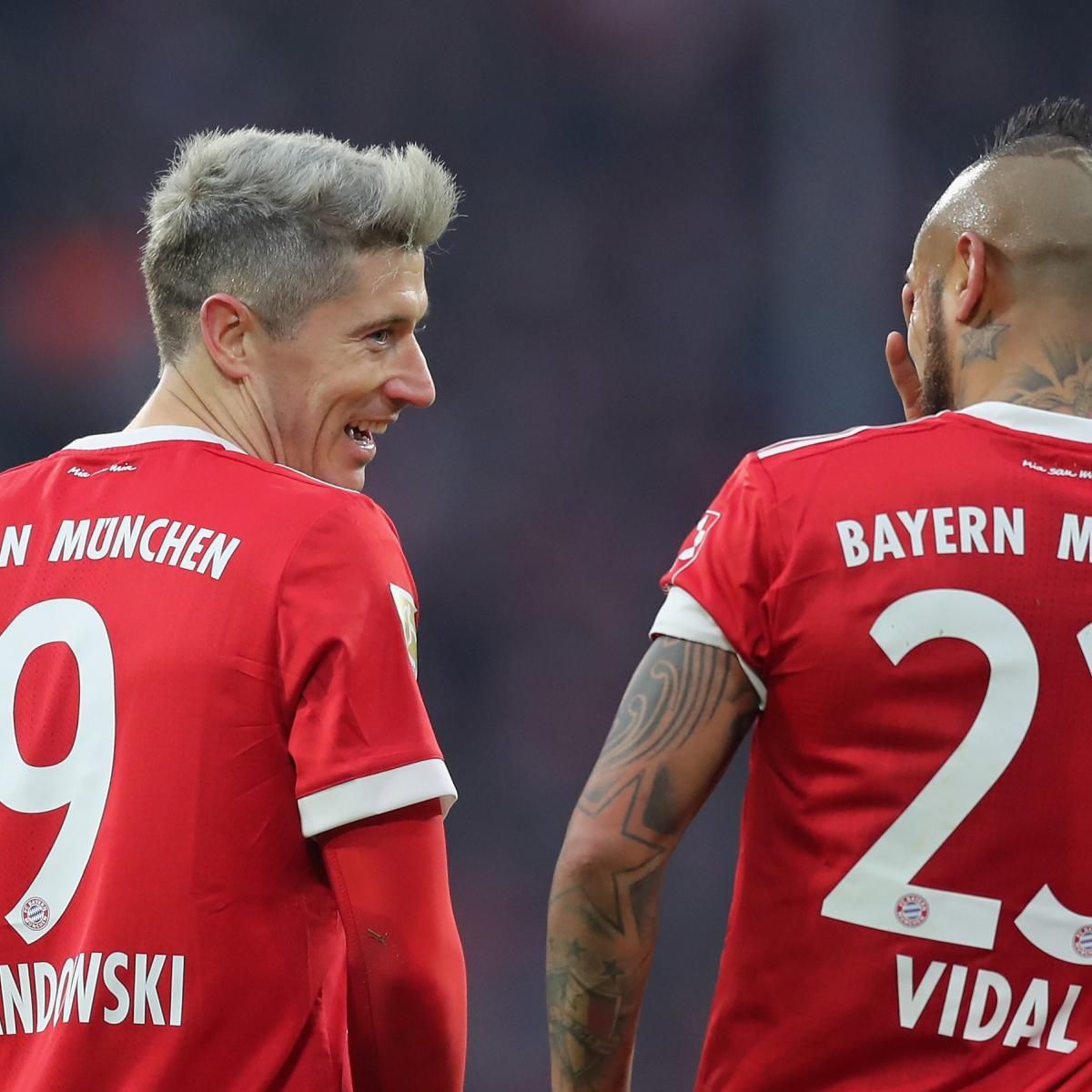 Bayern München Transfernews