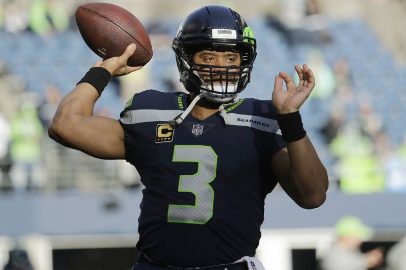 Seattle Seahawks Schedule 2020.Russell Wilson Rumors Qb Expects Seahawks To Use Franchise
