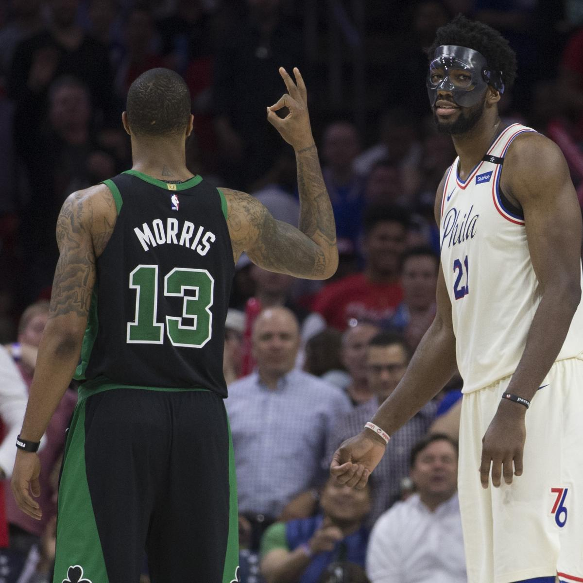 Rockets Vs Warriors Odds 2018: NBA Playoffs 2018: Wednesday's Game Times, TV, Live-Stream
