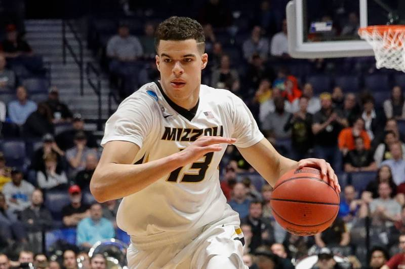 2fda0e351a2 2018 NBA Mock Draft: Full Predictions for 1st-Round Prospects Prior to  Lottery
