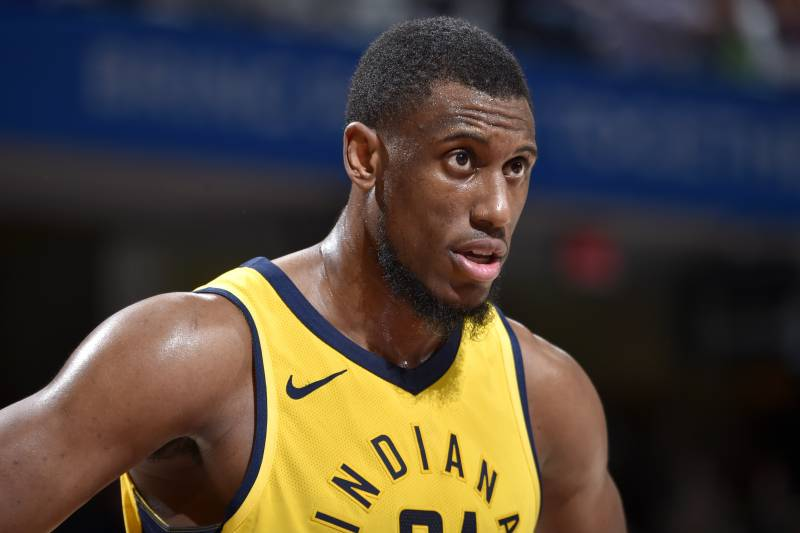 Thaddeus 2018 >> Thaddeus Young Reportedly Opts Into Pacers Contract