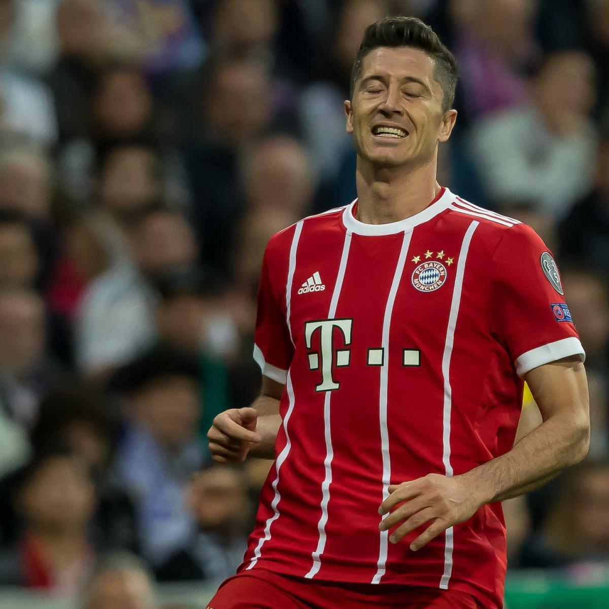 Bayern Transfer News