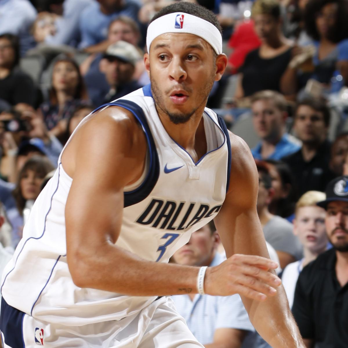 Portland Trail Blazers Contracts: Seth Curry, Blazers Reportedly Agree To Contract After 2
