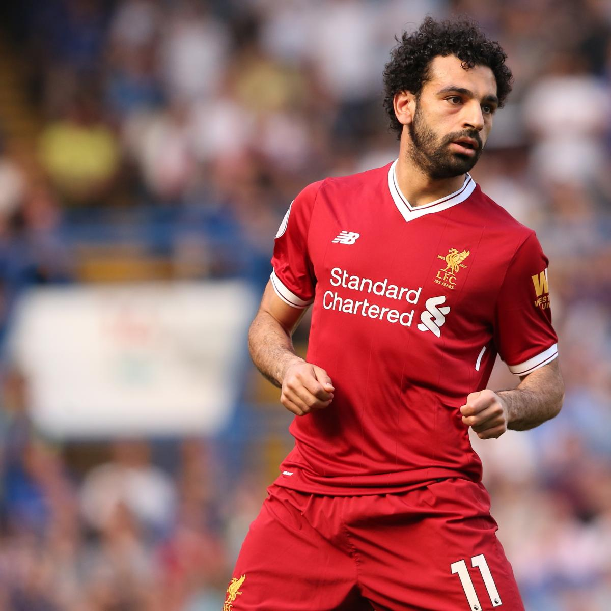 Liverpool Fc Beaten 3 0 By Real Madrid At Anfield: Liverpool Vs. Brighton: Team News, Preview, Live Stream